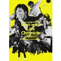 Live Chronicle 2005-2017 [2DVD+スマプラ付]<初回限定スリーブケース仕様>