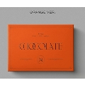 Chocolate: 1st Mini Album (ORANGE Ver.)