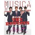 MUSICA 2013年 1月号