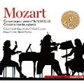 モーツァルト: ピアノ協奏曲集 Vol.1<初回限定生産盤>
