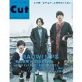Cut 2016年12月号