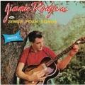 JIMMIE RODGERS + SINGS FOLK SONGS +5