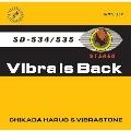 Vibra is Back<タワーレコード限定>
