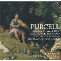 パーセルの歌、パーセルのオルガン ~「英国のオルフェウス」・「聖なるハルモニア」より~