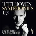 Beethoven: Symphony No. 1 & 3
