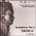 ベートーヴェン:交響曲第3番 変ホ長調「英雄」