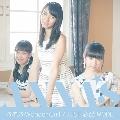 ふわふ Wonder Girl/JUST恋愛MODE (Type-B)