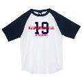 NO SWALLOWS, NO LIFE. 2020 T-shirts Sサイズ(石川 雅規)
