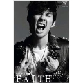 "C'est La ""V"" : Faith (Preorder Version) [CD+写真集]"