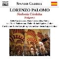 Lorenzo Palomo: Sinfonia Cordoba, Fulgores