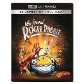 ロジャー・ラビット 4K UHD [4K Ultra HD Blu-ray Disc+Blu-ray Disc]