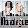 Monologue [CD+DVD]<初回限定盤>
