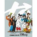 コネクテッド・トゥ・ディズニー [CD+豪華ブックレット]<生産限定盤>