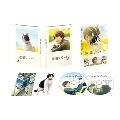 旅猫リポート 豪華版 [Blu-ray Disc+DVD]<初回限定生産版>