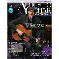 ACOUSTIC GUITAR MAGAZINE Vol.84 (2020年6月号)