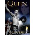 Queen / 2013 A3 Calendar (Dream International)