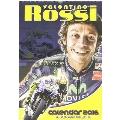Valentino Rossi / 2016 Calendar (Dream International)