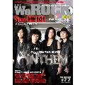 We ROCK Vol.77 [MAGAZINE+CD]