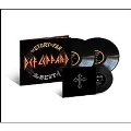 The Story So Far…The Best Of Def Leppard