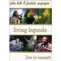 Living Legends : Live In Concert