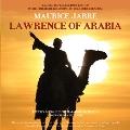 Maurice Jarre/Lawrence Of Arabia (アラビアのロレンス) [TADLOW012]