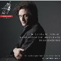 ショスタコーヴィチ: チェロ協奏曲第1番、ヴァインベルグ: チェロ協奏曲、ルトスワフスキ: 小組曲