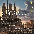 "Schumann: Symphony No.1 Op.38 ""Spring"", No.3 Op.97 ""Rhenish"""
