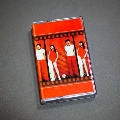 The White Stripes<Opaque Red Cassette>