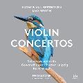 Beethoven: Violin Concerto; Bruch: Violin Concerto No.1