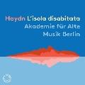 ハイドン: オペラ「無人島」