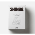 SHINee 2019 SEASON'S GREETINGS [CALENDAR+DVD+GOODS] Book