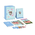 TWICE 2020 SEASON'S GREETINGS[RUN 20X20] [CALENDAR+GOODS]