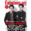 fabulous act Vol.08