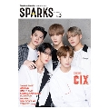 SPARKS Vol.3