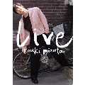 水田航生 1st PHOTO BOOK 『 Live 』 [BOOK+DVD]