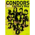 "CONDORS 20th OFFICIAL GRAPH  ""20th Century Boy"""