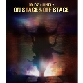 EXOLOGY CHAPTER 1: ON STAGE & OFF STAGE [2BOOKS+GOODS]