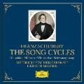 シューベルト: 歌曲集~歌曲《美しき水車小屋の娘》、《冬の旅》、《白鳥の歌》