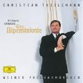 R.Strauss: Eine Alpensinfonie, Rosenkavalier Suite<限定盤>