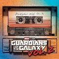 【ワケあり特価】Guardians of the Galaxy Vol.2: Awesome Mix Vol.2