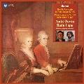 モーツァルト: ピアノ協奏曲第10 & 20番