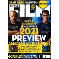 TOTAL FILM 2021年1月号