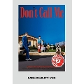 Don't Call Me: SHINee Vol. 7 (PhotoBook Ver.) (FAKE REALITY Ver.)