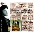Liszt: Mazeppa, Les Preludes, Orpheus, etc