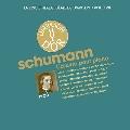 シューマン: ピアノ作品集~仏ディアパゾン誌のジャーナリストと世界的ピアニストたちの選曲による名録音集