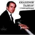 A Composer Portrait - Krassimir Taskov