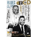 BLUES & SOUL RECORDS Vol.135 [MAGAZINE+CD]