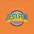 ZEST FOR LIVING Vol.02