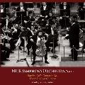 ハイドン: チェロ協奏曲第1番; ドヴォルザーク: チェロ協奏曲 Op.104; J.S.バッハ: 無伴奏チェロ組曲第5番 BWV.1011-サラバンド