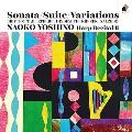 Harp Recital II - Sonata, Suite & Variations [UHQCD]